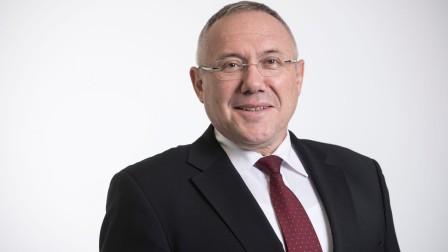 Albert Baumann, Managing Director, Micarna SA