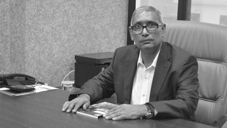 Sanjeev Gupta, Managing Director, Kanchan Metals Pvt Ltd