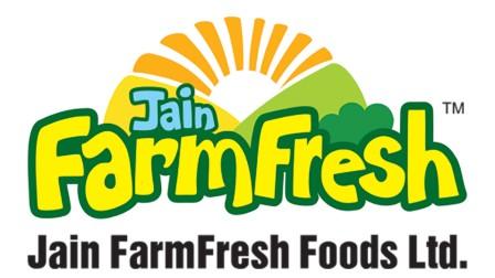 Jain Farm Fresh Foods Limited