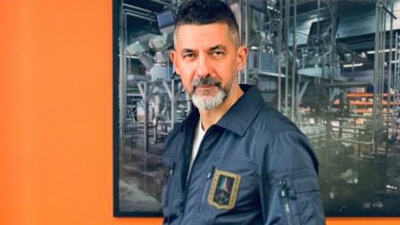 Olexiy B. Kolodchenko, General Manager, Steiner Ukraine