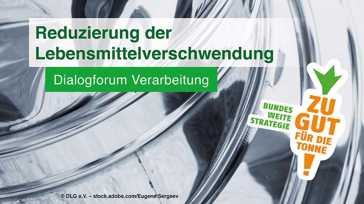 Im Rahmen der Nationalen Strategie zur Reduzierung der Lebensmittelverschwendung suchen DLG und Thünen-Institut Demonstrationsbetriebe.