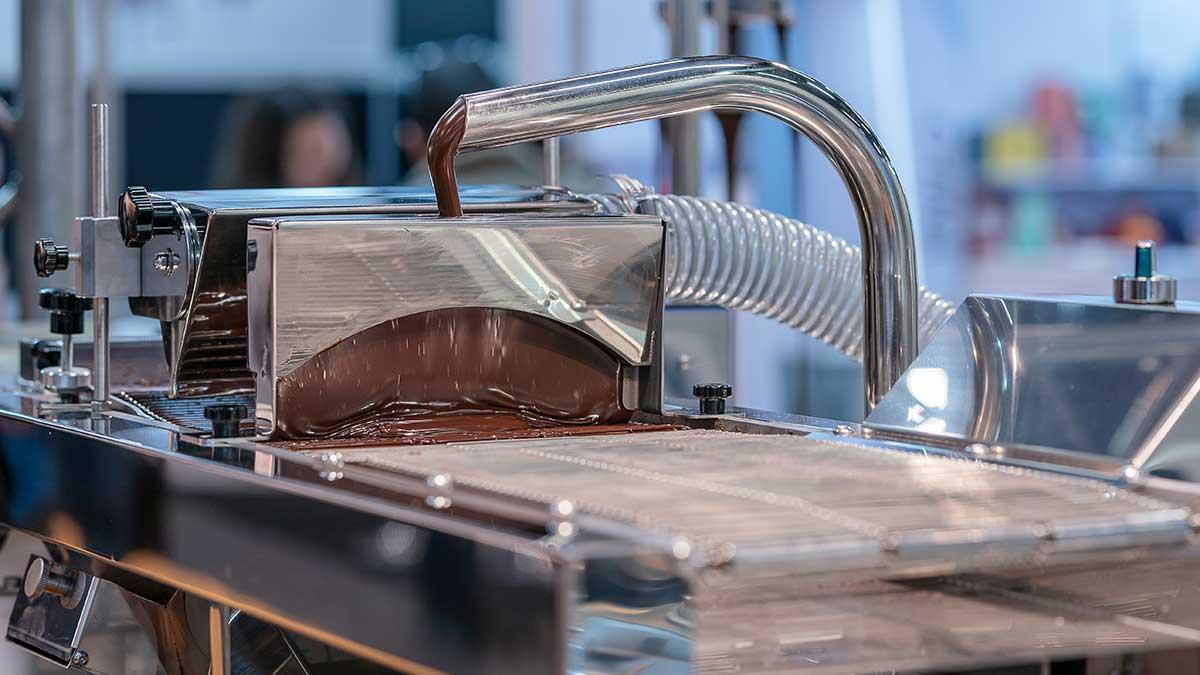 Leibniz-Forschende erschließen der Kakao- und Schokoladenindustrie neue Möglichkeiten für die Wareneingangskontrolle.