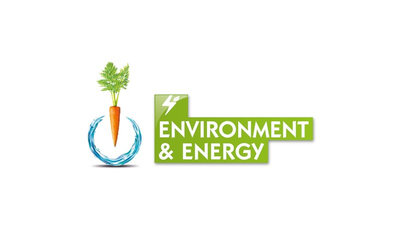 Anuga FoodTec Schwerpunktthemen Environment and Energy