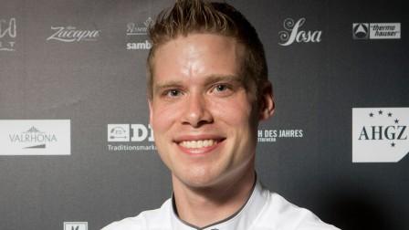 Der Koch des Jahres 2019, Dominik Sato, im Interview