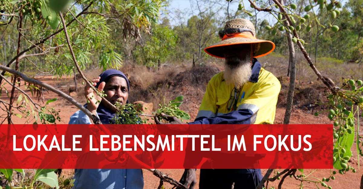 """Australian made"": Lokale Lebensmittel im Fokus"
