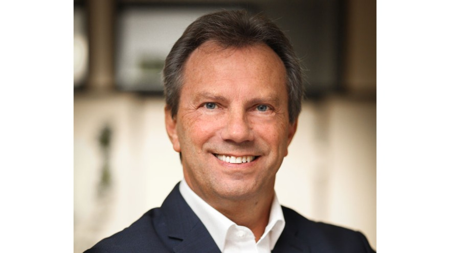 Michael Brungs, Managing Director of IBIS Backwarenvertriebs GmbH
