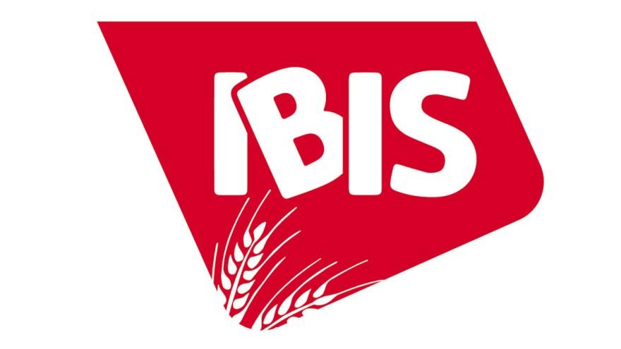 Logo IBIS Backwarenvertriebs GmbH