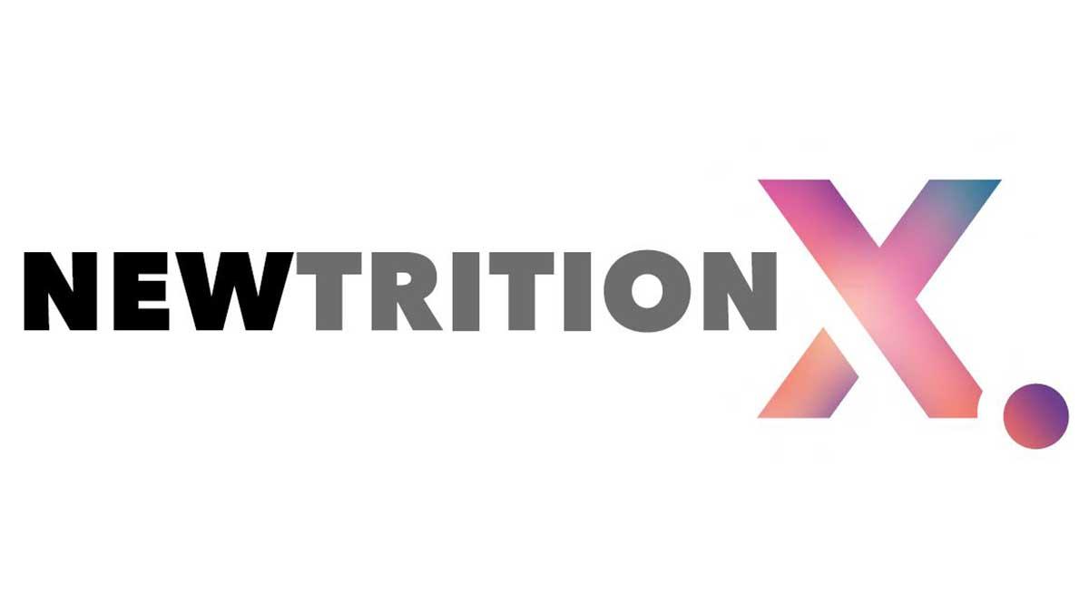 Newtrition X. zur Anuga