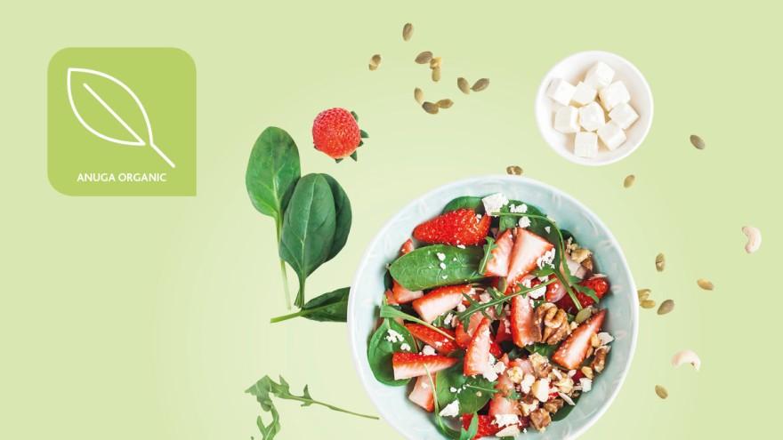 Anuga Organic
