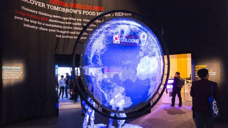 Food Trends und Fokusthemen, Anuga Horizon 2050
