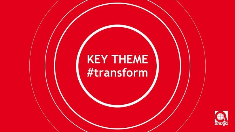 Key theme Transform
