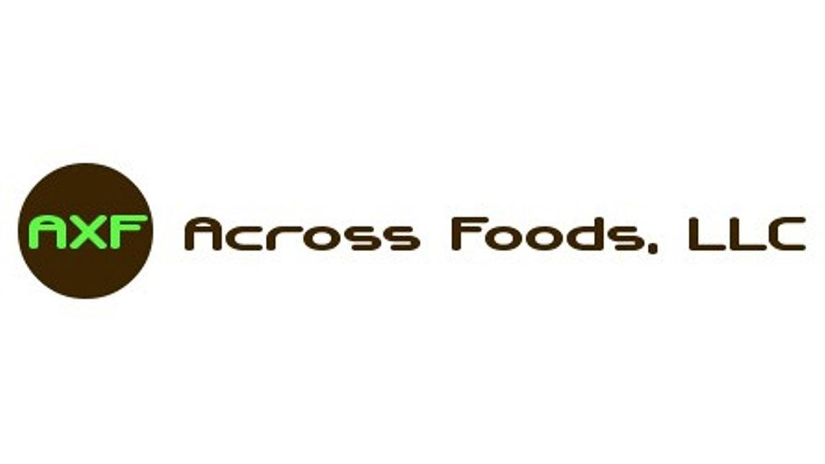 Logo Across Foods