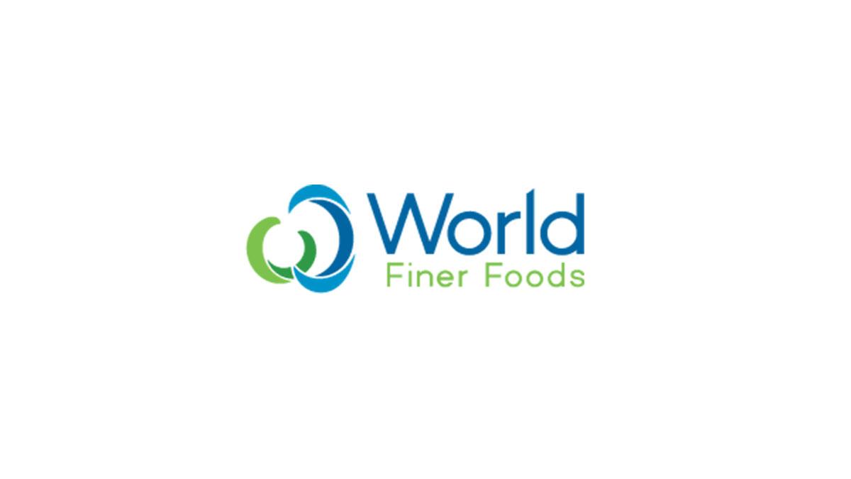 Logo World Finer Foods