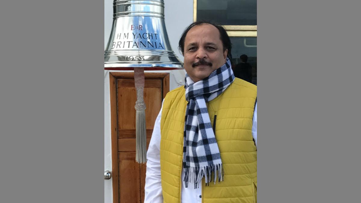 Milind Pardeshi, Mesua General Trading