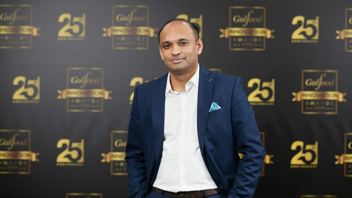Vineeth Radhakrishnan Karal, General Manager, Truebell Marketing & Trading LLC