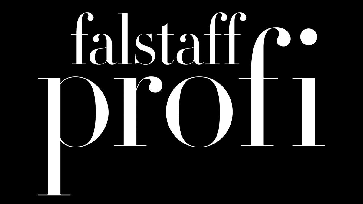 Falstaff PROFI