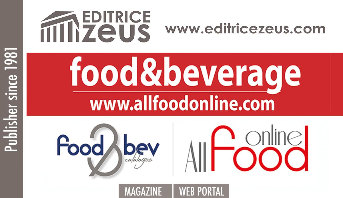 Food & Beverage Catalogue