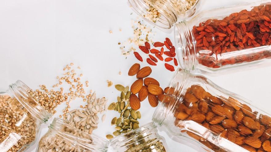 Anuga Trendthema Superfood & Ancient grains