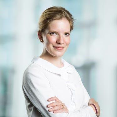 Bettina Vonderreck