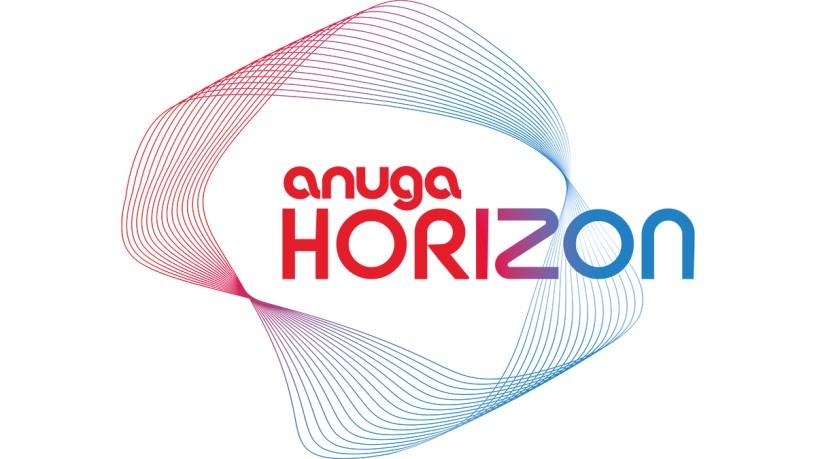 Logo Anuga HORIZON