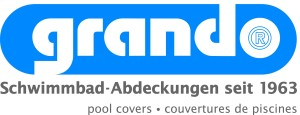 grando GmbH Schwimmbad-Abdeckungen