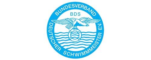 Logo Bundesverband Deutscher Schwimmmeister e.V.