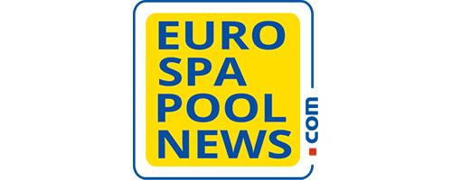 Logo Euro Spa Pool News