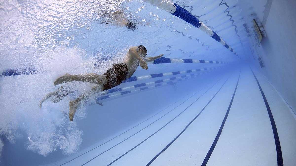 IAKS Expertengespräch zur Wiedereröffnung öffentlicher Schwimmbäder
