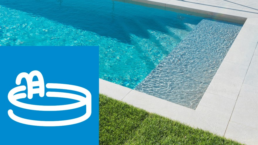 Private Swimming Pools theme world