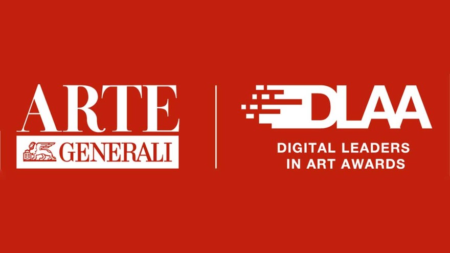 Digital Leaders in Art Awards
