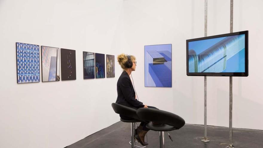 DIGITALISATION in the art market