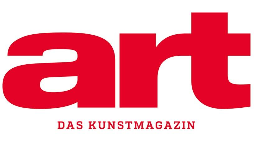 art - Das Kunstmagazin