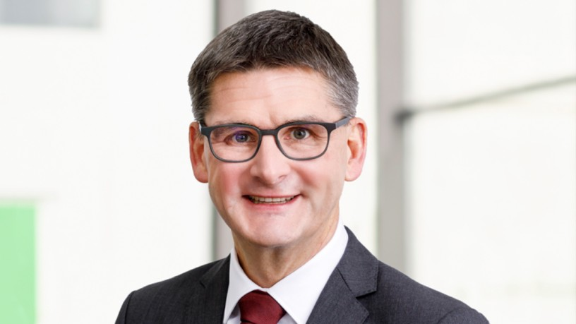 Oliver Frese, COO Koelnmesse