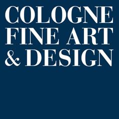COLOGNE FINE ART & DESIGEN
