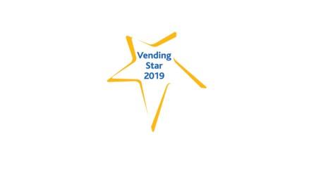 Vending Star Logo