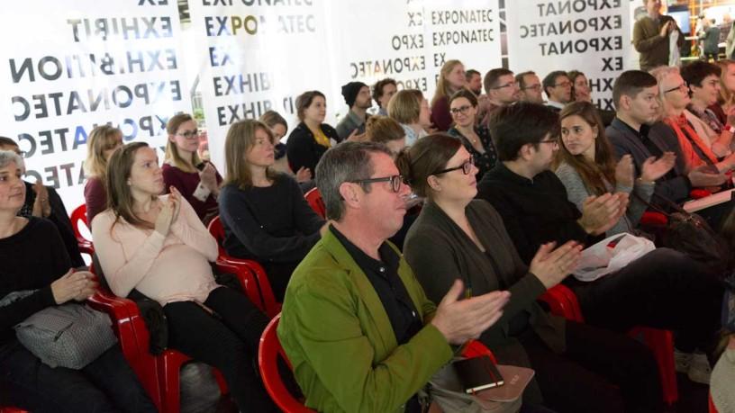 Events & Kongresse der EXPONATEC COLOGNE