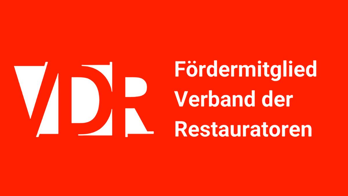Verband der Restauratoren - VDR
