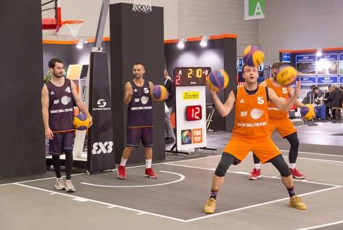 Basketball-FIBA-Village