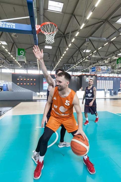 Basketball-FIBA-Wodden-Court
