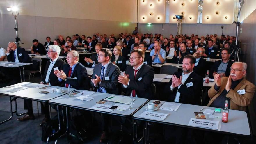 Forum Eishallen zur FSB