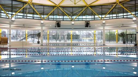 IAKS Deutschland Schwimmbad
