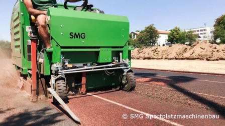 © SMG Sportplatzmaschinenbau GmbH