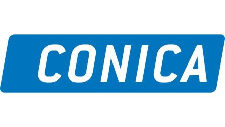 CONICA Logo