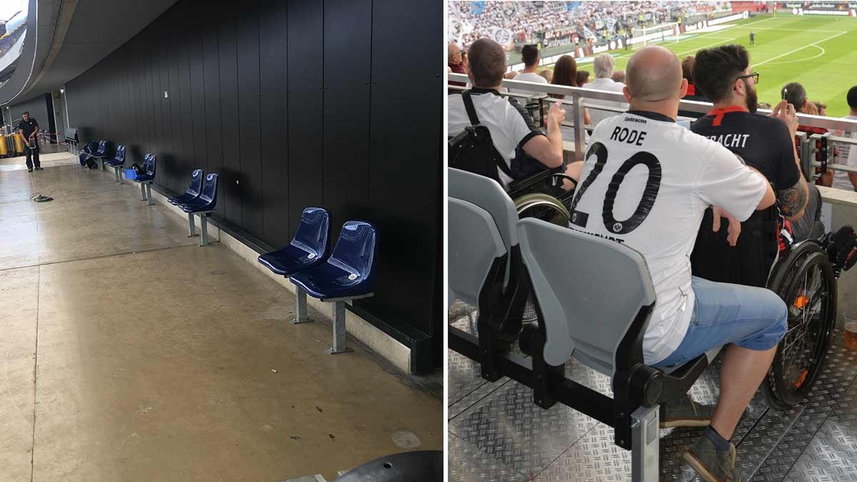 Zukunft der Rollstuhlplätze – Eine Win-Win Situation