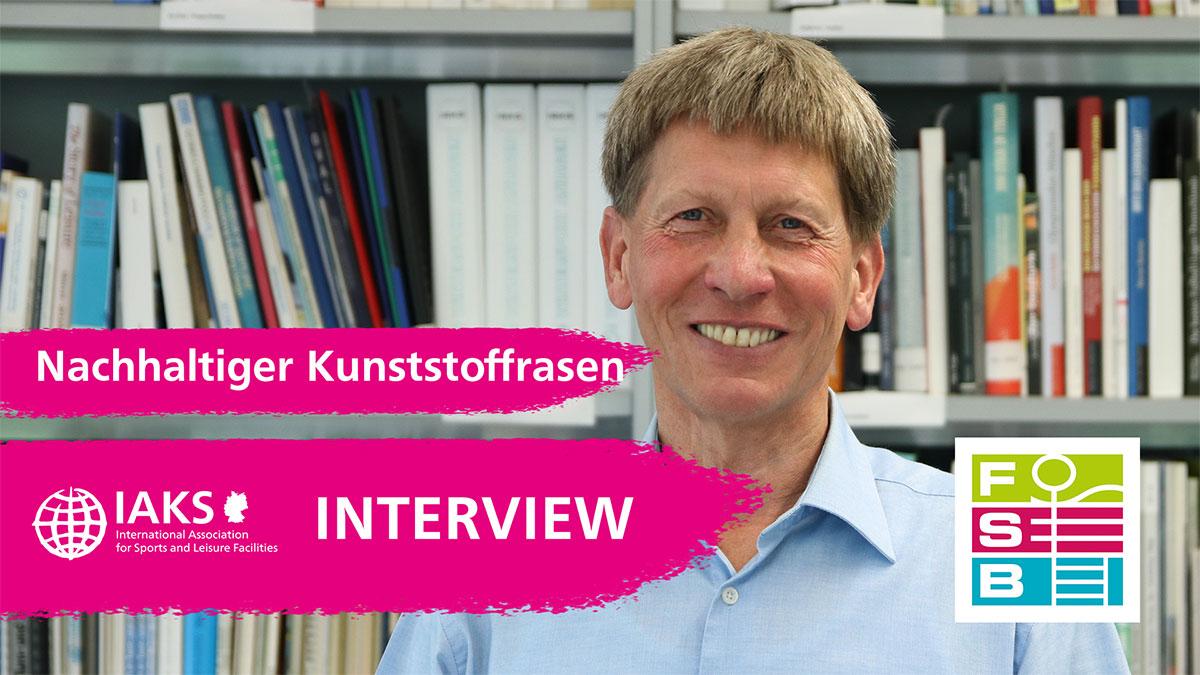 Interview mit Rolf Haas