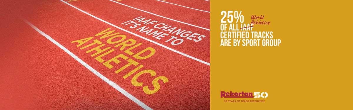 """""""IAAF"""" wird """"World Athletics"""": Leichtathletik-Weltverband mit neuem Namen"""