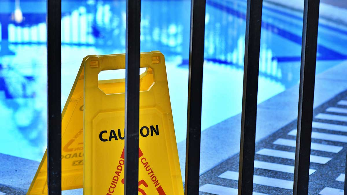 How can public swimming centres be gradually put back into operation?