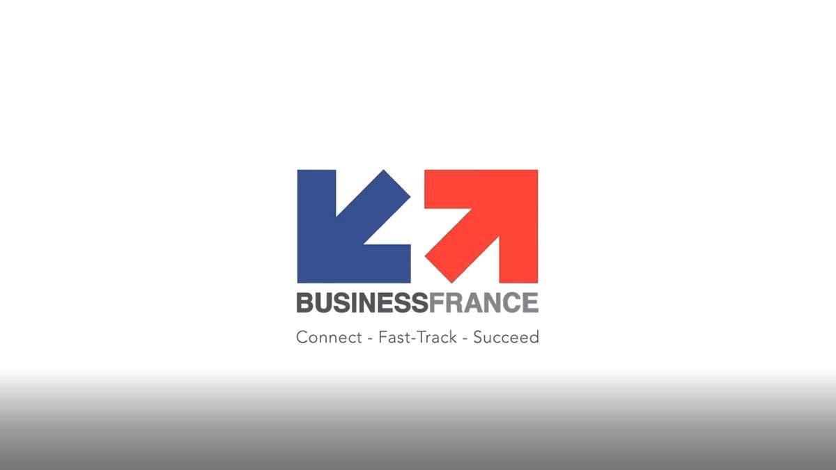 French Pavilion at FSB 2021