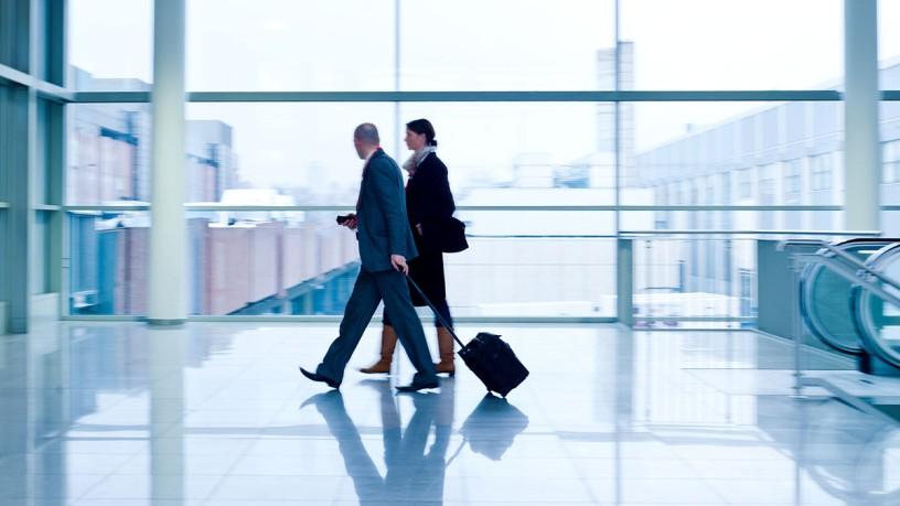 Travel and accommodation | FSB