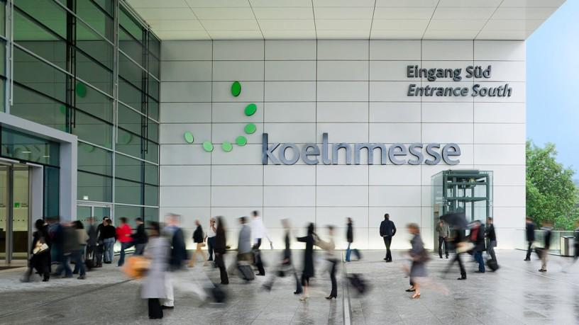 Koelnmesse-Account FAQs zur FSB